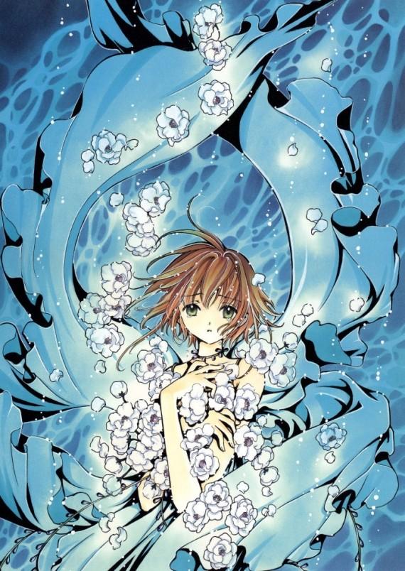 Tsubasa Reservoir Chronicle Tsubas12