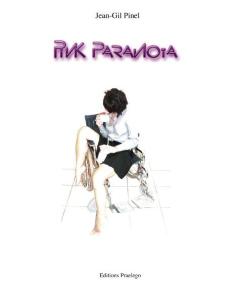 [Pinel, Jean-Gil] Pink Paranoïa 33723410