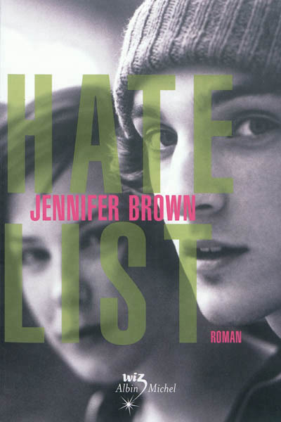 [Brown, Jennifer] Hate List 97822210