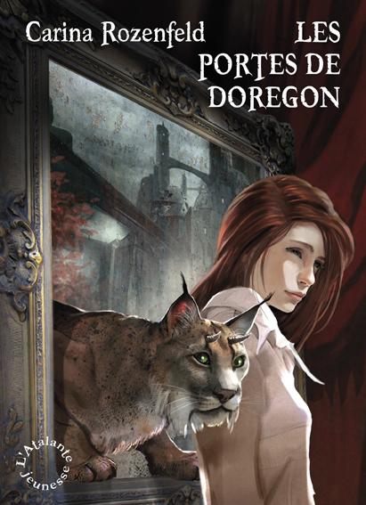 [Rozenfeld, Carina] Doregon - Tome 1: Les Portes de Doregon Dorego10