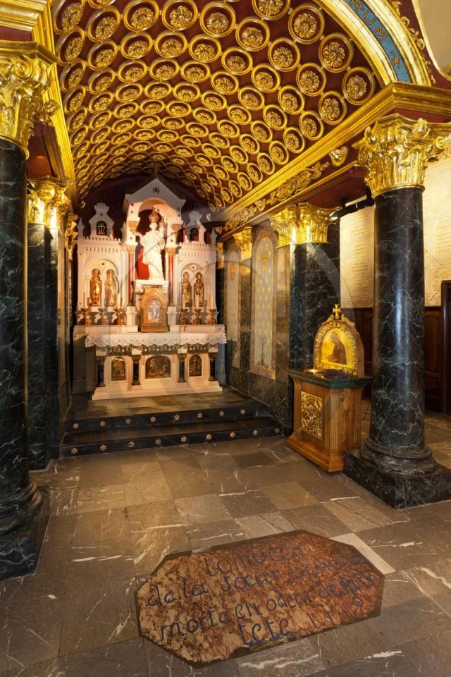 Notre Dame du Laus 1c5b4d11