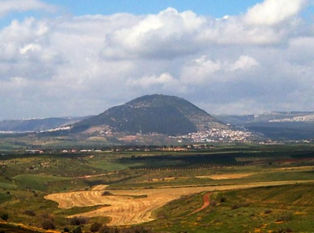 2018 MUS TEEV NTUJ tim DAIM AV NTSHIAB (Israël) Mount_11