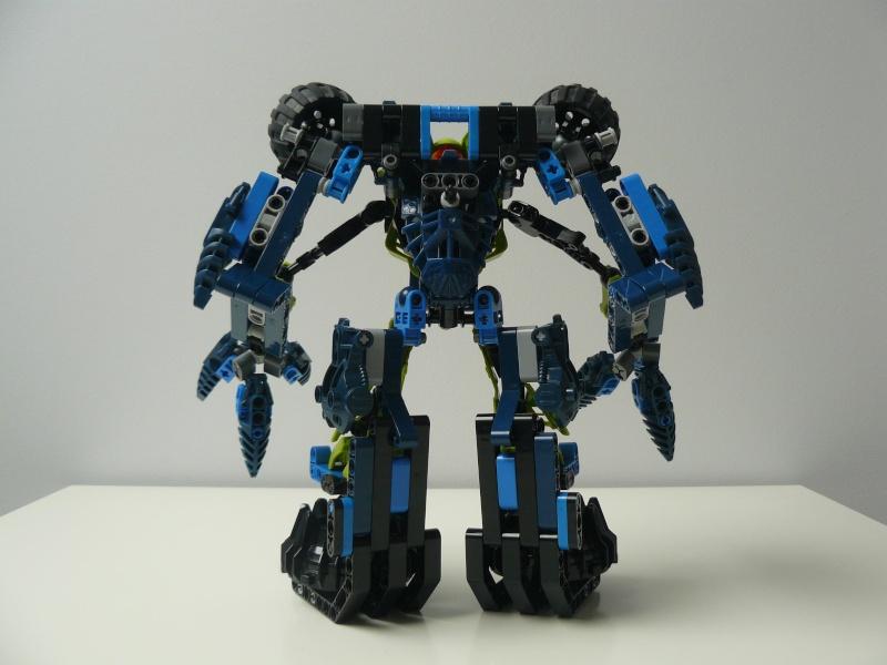 [MOC] Exosquelette pour Héros P1070612