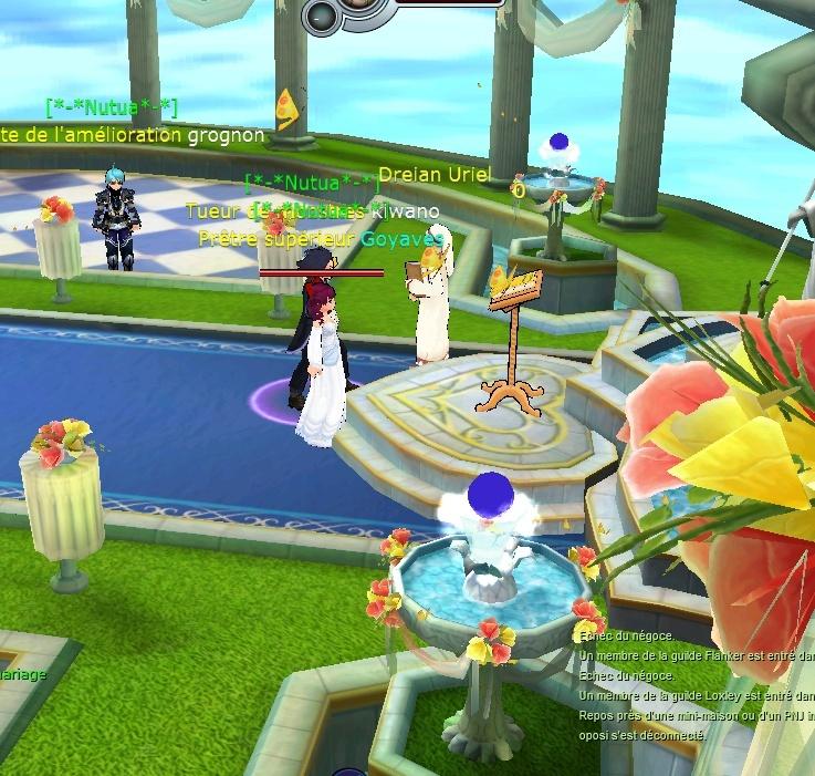 Le mariage de Kiwano et Goyaves Mariag13