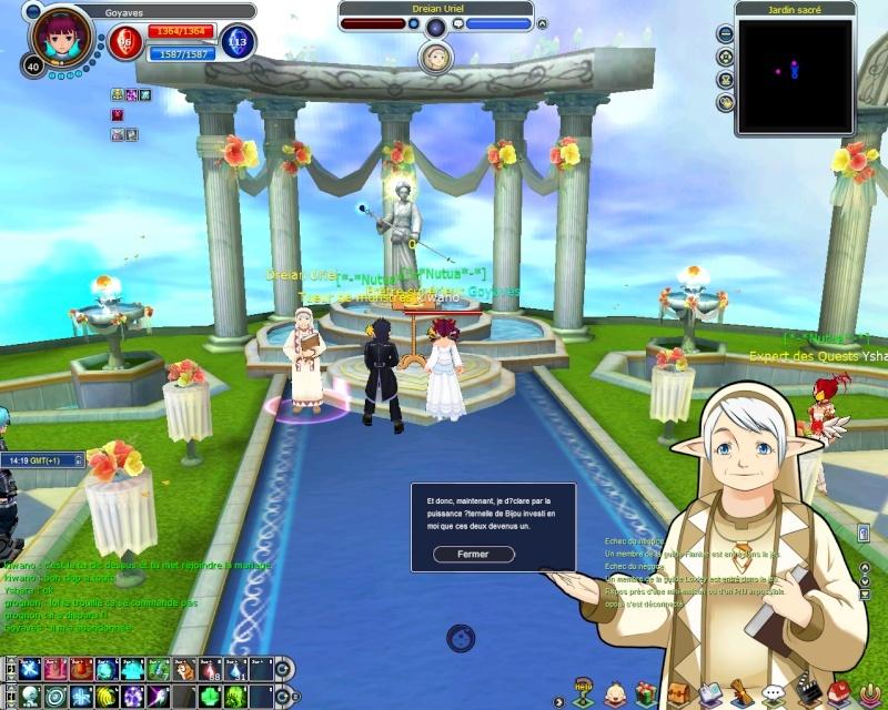 Le mariage de Kiwano et Goyaves Mariag14
