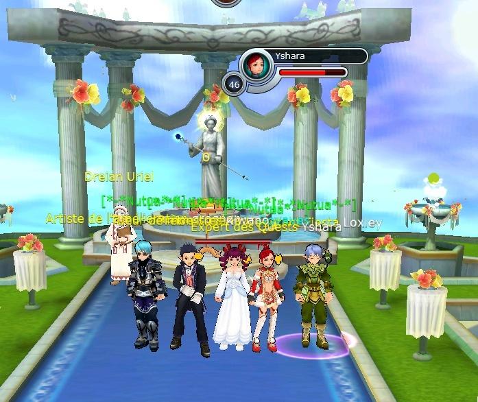 Le mariage de Kiwano et Goyaves Mariag15