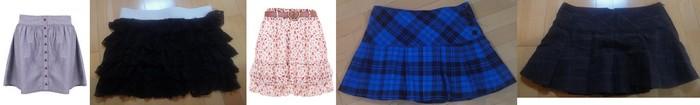 Bluue has cookies in her dressing ! :3 Jupes10