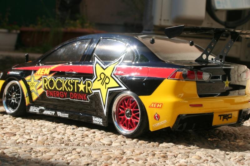 [Mitsubishi] LAN EVO X Team Rockstar Img_2211
