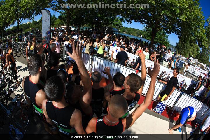 Triathlon de Dijon Dijong10