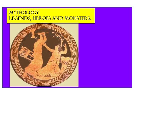 Mythology Banner Banner10