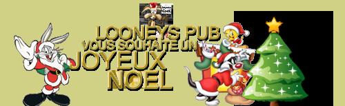 Looney's Pub + de 200 membres Jn10