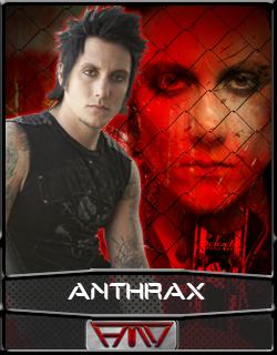 Anthrax: Emo Dolphin? Qybsu10