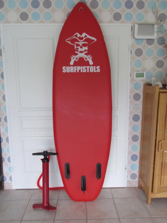 [VENDU]Stand Up Paddle enfant Surf Pistols Img_1810
