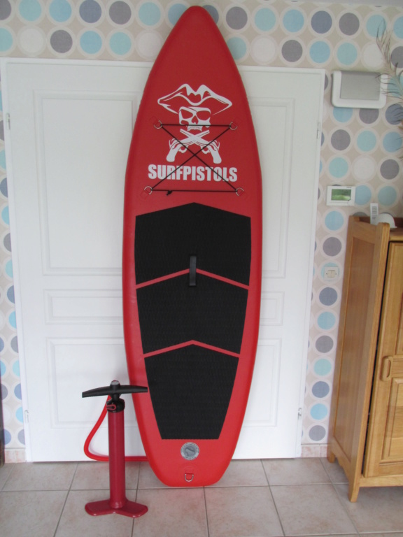 [VENDU]Stand Up Paddle enfant Surf Pistols Img_1811