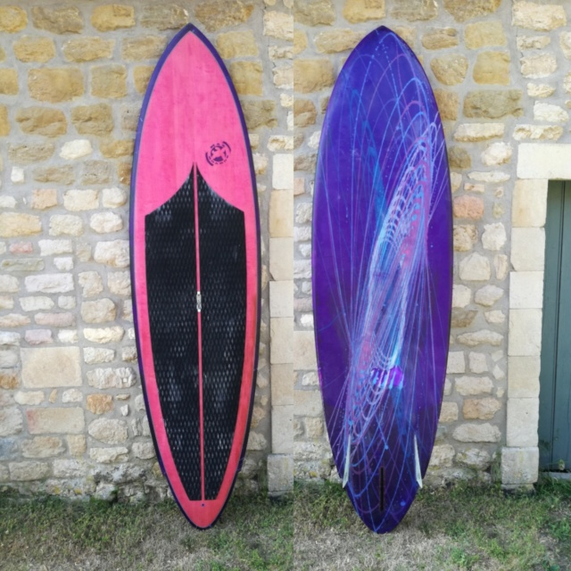 [VENDU]Stand Up Paddle SUP Maz Boards 9'6 (2017) Img_2010