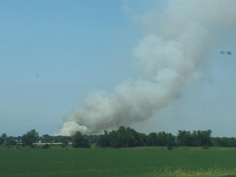 Fire Alert 2012-010