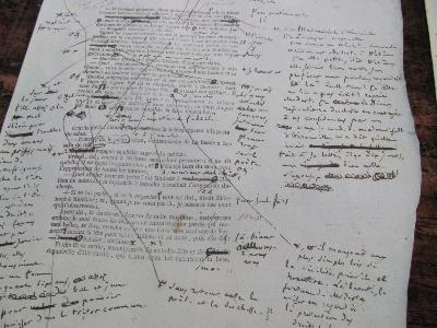 Manifestation contre les Adieux à la reine - Page 3 Balzac10