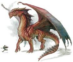 Le bestiaire d'Eclésia Dragon11