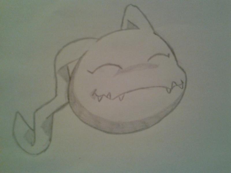 ~ Quand Maka se mets au dessin! ~ Photo016