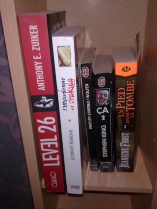 votre bibliothèque 14112011