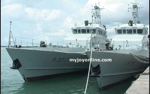 Armée Ghanéene/Ghana Armed Forces 29416510