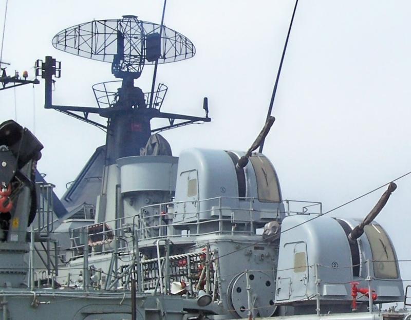 Royal Moroccan Navy Descubierta Frigate / Patrouilleur Océanique Lt Cl Errahmani - Bâtiment École 501_lt13