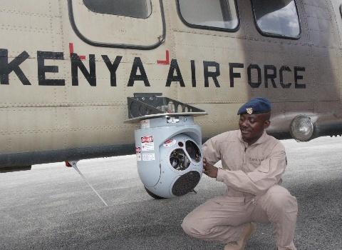 Armée kenyane/Kenyan Armed Forces - Page 2 58670110