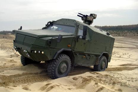 Armored Combat vehicules APC/IFV (blindés..) 835a2910