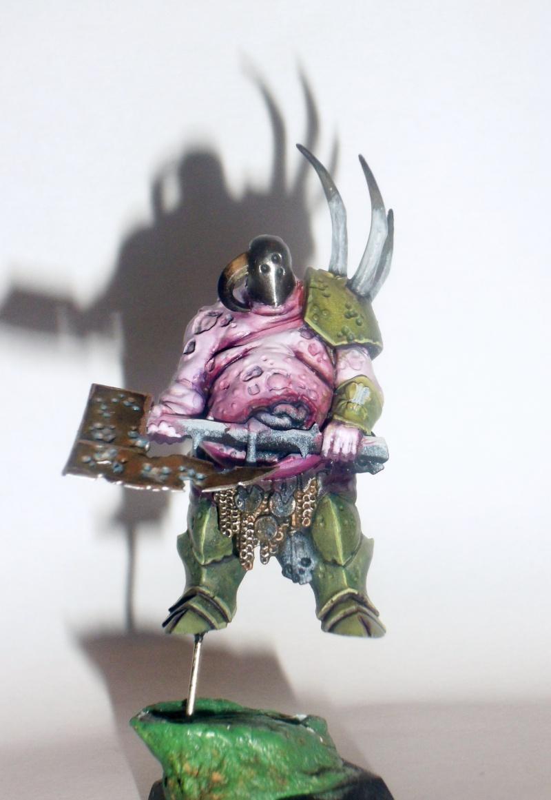 Seigneur de la Peste du Figostage, avec Michael delcroix Sdc10110