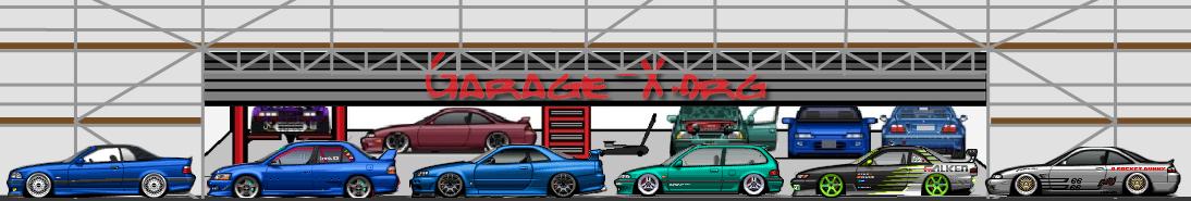 Garage-X