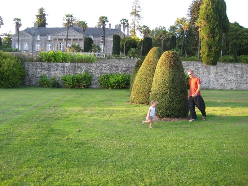 L'Orangerie de Lanniron - Quimper Img_0010