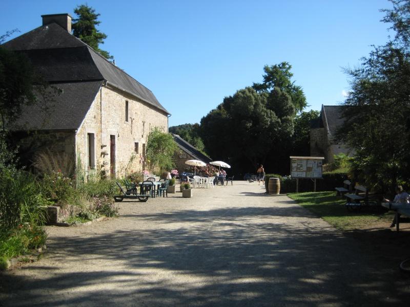 L'Orangerie de Lanniron - Quimper Img_0212