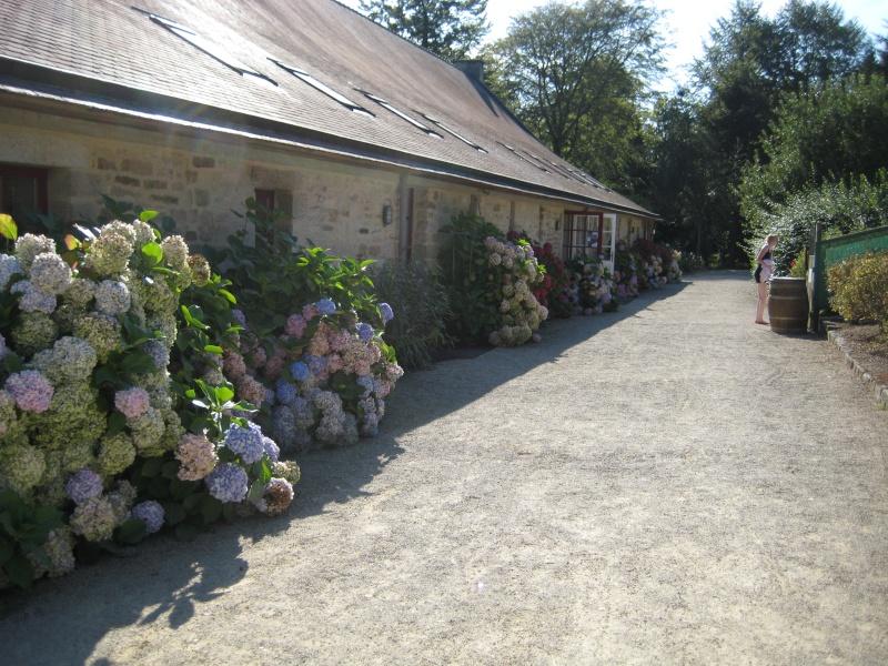 L'Orangerie de Lanniron - Quimper Img_0213