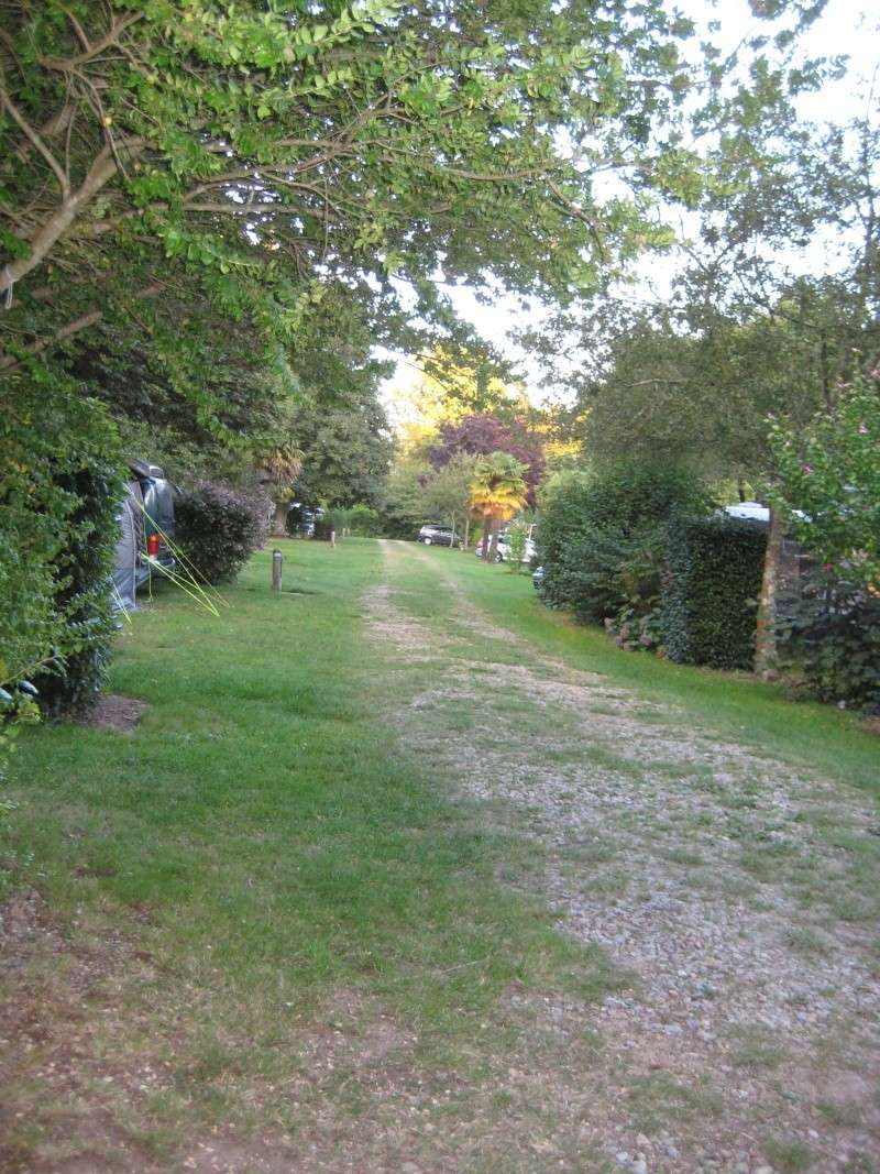 L'Orangerie de Lanniron - Quimper Img_0214