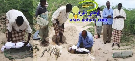 حملة أوطانى الحرة لإنقاذ إخواننا فى الصومال 410