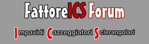 Fattore ICS