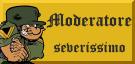 Moderatore