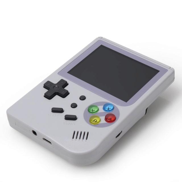 RG300: Mini Retro Game Console 02_5ac10