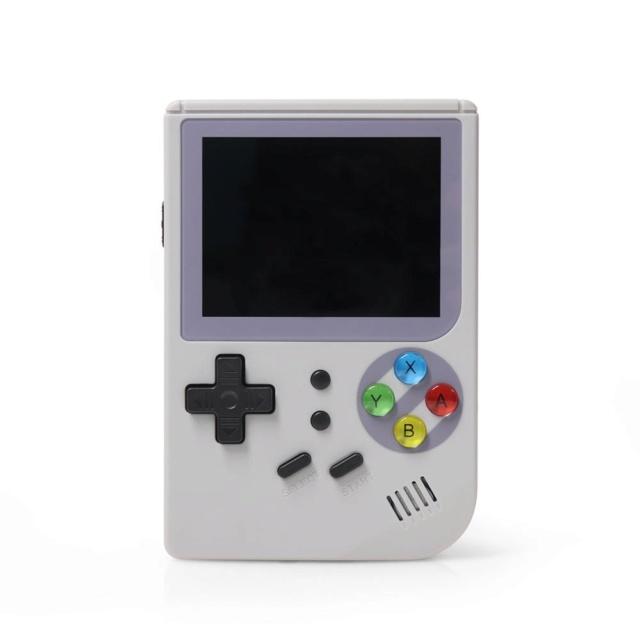 RG300: Mini Retro Game Console 03_69810
