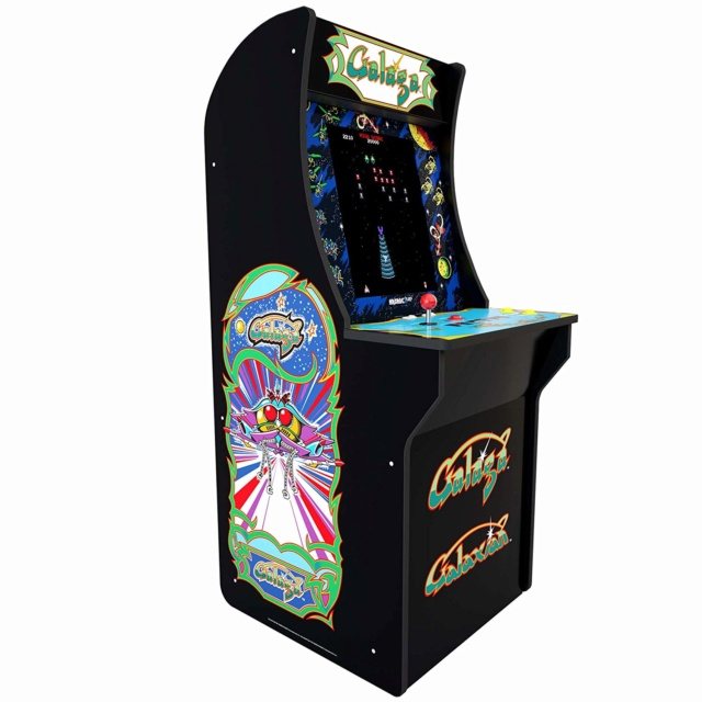 Mini borne Arcade1Up Pac-Man,Galaga,Street Fighter........ 81nzx910