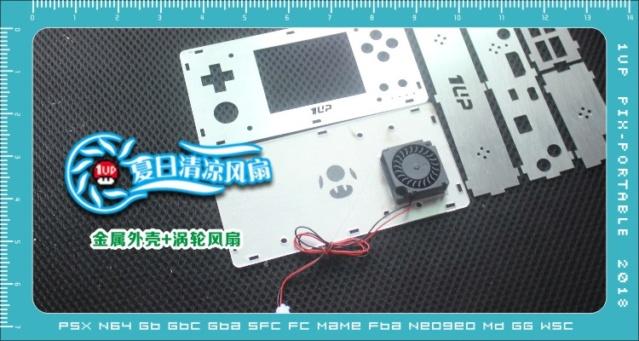 1UP-PiX Raspberry Pi pocket gameboy 2018 - Page 13 Htb1cq10