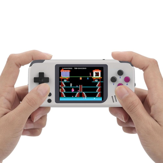 PocketGO : New New New Bittboy ! Pocket10