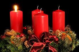 « Pousse des cris de joie, fille de Sion ! une clameur d'allégresse, Israël ! Advent13