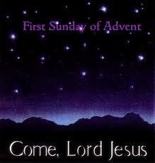 « Pousse des cris de joie, fille de Sion ! une clameur d'allégresse, Israël ! Advent14