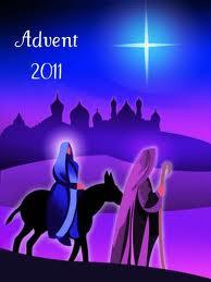 « Pousse des cris de joie, fille de Sion ! une clameur d'allégresse, Israël ! Advent15