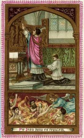 Prières pour les âmes du purgatoire - Page 2 Ames_d40