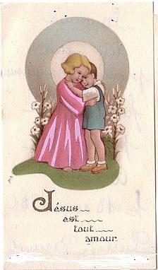 """Bon vendredi à tous """" Où est votre trésor, là aussi sera votre coeur """" Amour_31"""