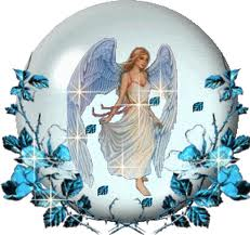 Chapelet des vocations avec Sainte Thérèse et les saints Archanges Ange_e13