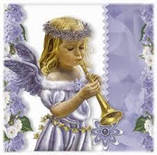 « Pousse des cris de joie, fille de Sion ! une clameur d'allégresse, Israël ! Angele12