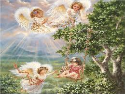 Priere a mon Ange Gardien Angels10
